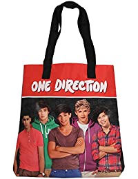 One Direction - shopping bag Band (in 32 x 32 cm)