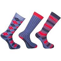 Toggi Men James Men's Three Pack of Socks