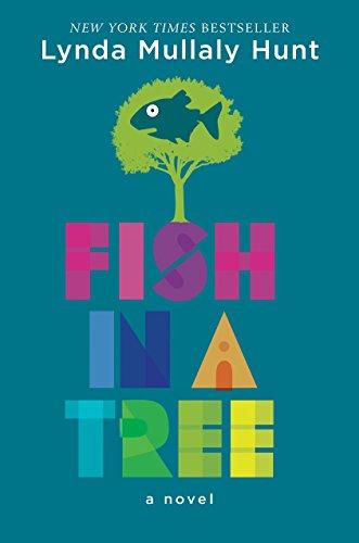 Fish In A Tree por Vv.Aa.