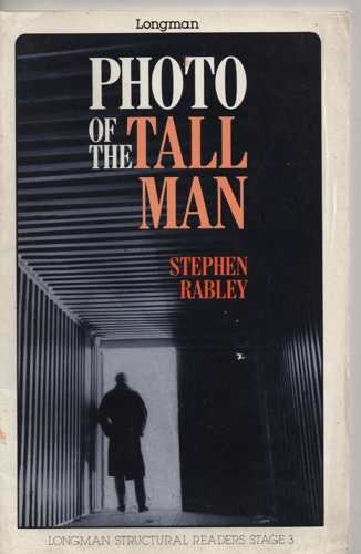 Photo of the Tall Man (Structural Readers)