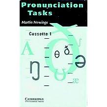 Pronunciation Tasks: A Course for Pre-intermediate Learners