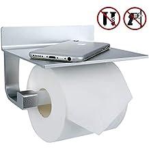 Amazon.es  soporte rollo papel higienico 1d1efebdef47