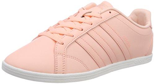 adidas Damen Vs Coneo QT W B74554 Sneaker, Mehrfarbig (Pink 001), 36 2/3 EU Preisvergleich