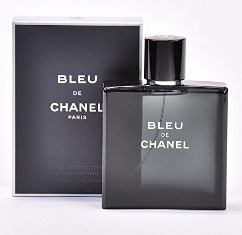Chanel Bleu EDT Spray, 150 ml