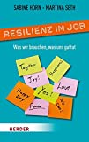 Resilienz im Job (Amazon.de)