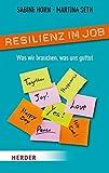 Resilienz im Job (Amazon.de)