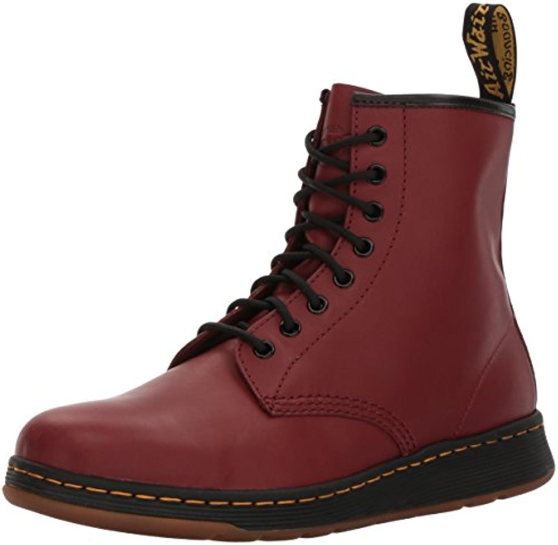 Dr. Martens Newton Botas  Zapatos de moda en línea Obtenga el mejor descuento de venta caliente-Descuento más grande