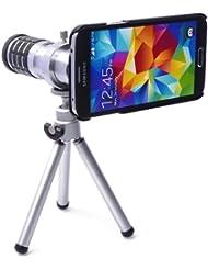 XCSOURCE DC454 - Pack de accesorios Samsung Galaxy S5 SV GT-i9600