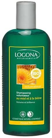 Logona - 1003shavol - Soin et Beauté du Cheveu -