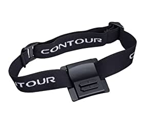 Contour Headband Mount - support system - headband mount