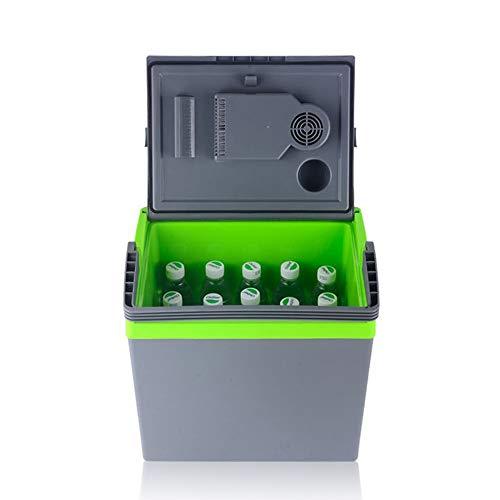 YOCC Mesa Congelador Mini congelador Bebidas, 25L