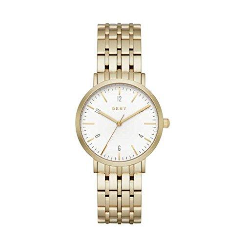 DKNY Damen-Armbanduhr NY2503
