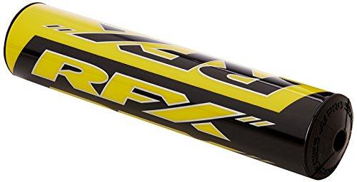 Rfx Fxhb 8090099YL F8taper bar Pad, giallo