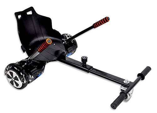 urbango urbankart accessories kart for hoverboard. Black Bedroom Furniture Sets. Home Design Ideas