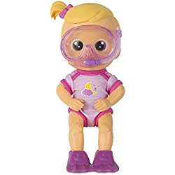 IMC Toys- Moony Poupée, 95618, Rose