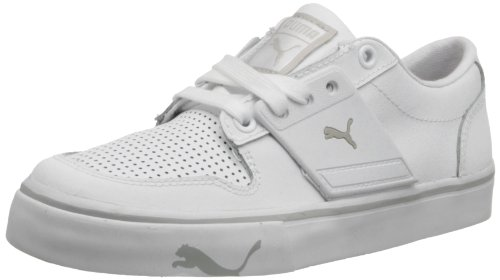 Puma El Ace 2 Jr Sneaker (Little Kid/Big Kid) (Ace Puma 2 El Sneaker)