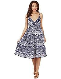 46ce53f1d416 Suchergebnis auf Amazon.de für  pistachio - Kleider   Damen  Bekleidung