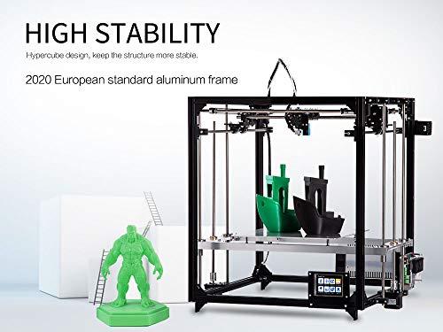FLSUN 3D – Cube (Touchscreen Version) (F2) - 7