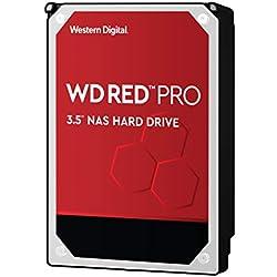 "WD WD101KFBX Disque Dur Interne 3.5"" 10 to SATA III"