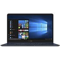 "Asus Zenbook Flip S UX370 7r16256-B Ultrabook hybride tactile 13,3"" Full HD Bleu foncé (Intel Core i7, 16 Go de RAM, SSD 256 Go, Intel HD Graphics 620, Windows 10) Clavier Français AZERTY + Stylet + Mini Dock offerts"