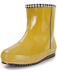 YOYOUG, Stivali bambini Yellow 26