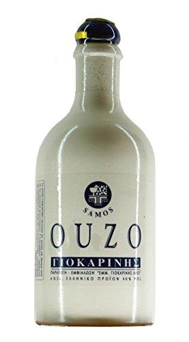 Giokarinis Samos Ouzo Keramik (1 x 0.5 l)