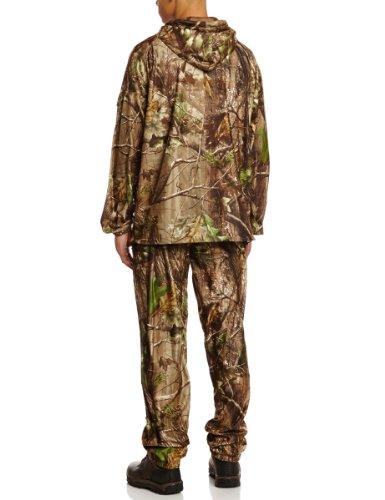 Pinewood Ensemble d'extérieur pour homme Motif camouflage vert Realtree APG vert - Realtree APG
