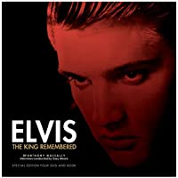 Elvis Presley - The king remembered