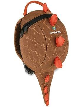 Littlelife Kinder-Rucksack mit Sicherheitsleine, Tiermotiv, 10 verschiedene Designs