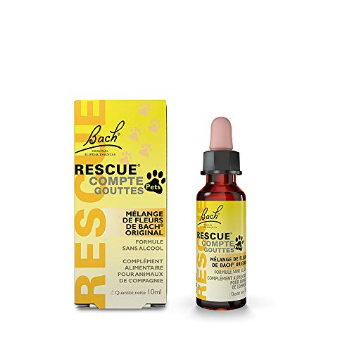 Zoom IMG-2 rescue pets 10 ml