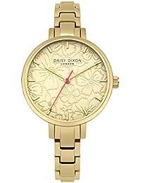 DAISY DIXON Damen-Armbanduhr DD043GM