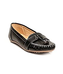 Bare Soles Neo classic Loafers_41