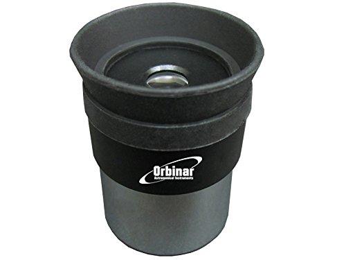 """Orbinar Plössl 10mm Teleskop Okular 1,25"""" (31,7mm) 4-Linsen"""