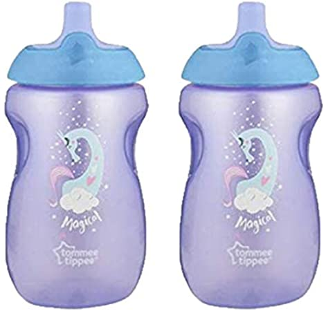 Tommee Tipppe Baby Toddler Sippee Drinking Cup Moda 7m BPA Free Brand New