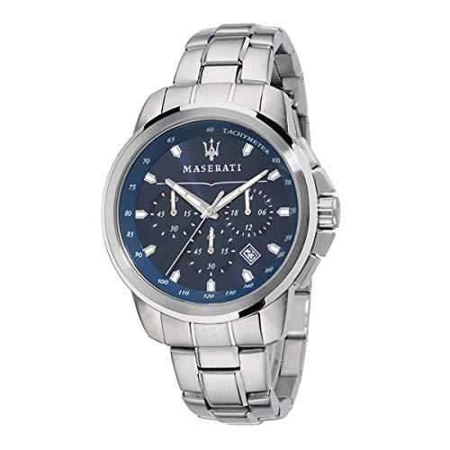 MASERATI SUCCESSO relojes hombre R8873621002