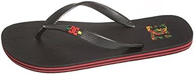 Chanclas DC Shoes: Spray 9RA BK