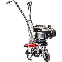 AL-KO MH 350-4 Motozappa a scoppio 125cc, lavoro 35cm, frese 4x25cm. - Utensili elettrici da giardino - Confronta prezzi