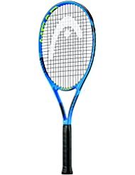 HEAD MX Cyber Elite, Racchetta da Tennis Unisex, Blue, Taglia 2