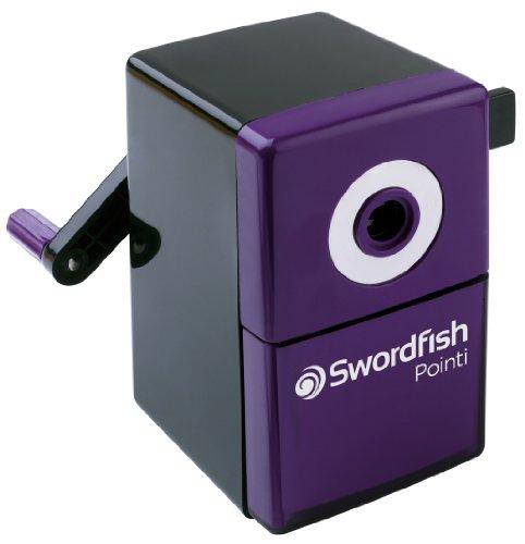 Swordfish 40238 Pointi Taille-crayon mécanique 8 mm