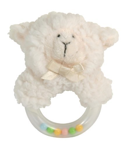 stephan-baby-sherpa-plush-woolly-lamb-ring-rattle-cream-by-stephan-baby