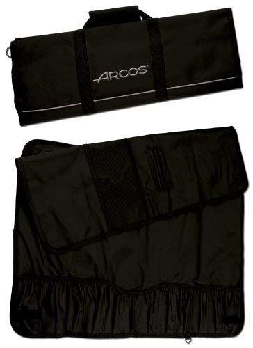 Arcos 690500 - Bolsa 12 compartimentos cuchillos