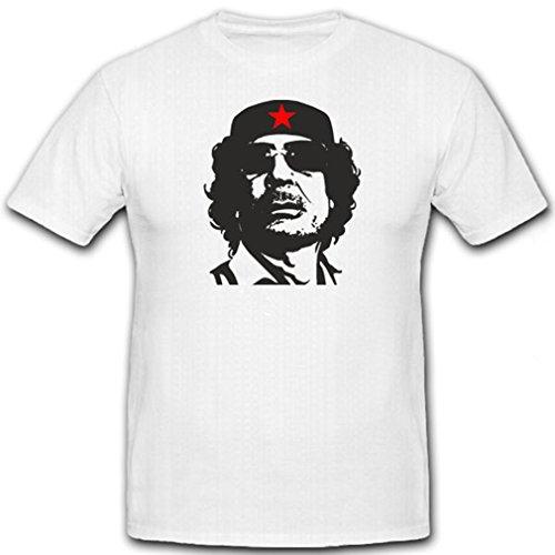 al-muammar-gheddafi-capo-nord-africa-libia-re-stamm-2011-r-t-shirt-7253-bianco-x-large
