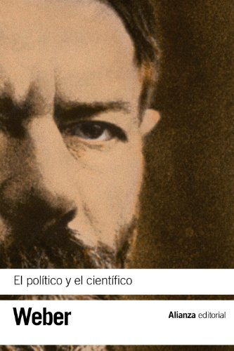 El politico y el cientifico / The Political and the Scientific