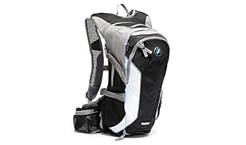 original bmw bike multifunktionaler rucksack exp kompressionsriemen fahrradtasche. Black Bedroom Furniture Sets. Home Design Ideas
