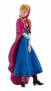 Bullyland Frozen Anna Figurine