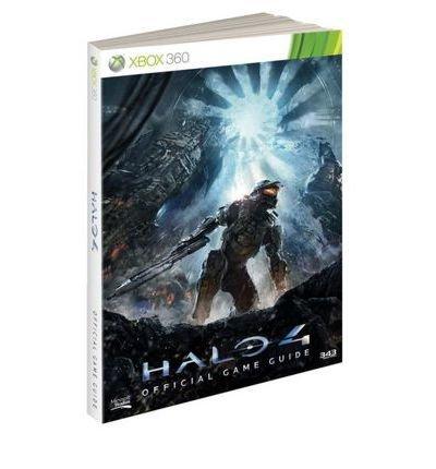 [(Halo 4: Prima's Official Game Guide )] [Author: Retired David Hodgson] [Nov-2012]