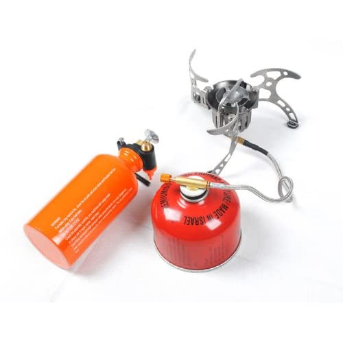 41mJ3h8bdrL. SS500  - BRS Multi-use Stove Cooking Stove Camping Stove Oil Stove