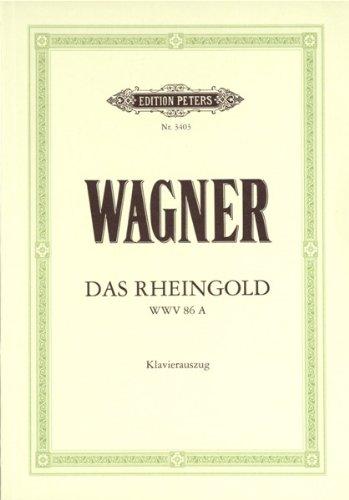 Das Rheingold Chant