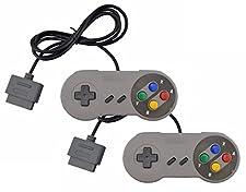 Manette Double Pack pour SNES Super Nintendo