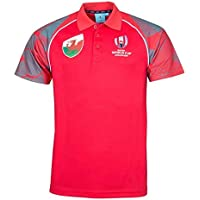 Rugby World Cup 2019 Wales Supporter Polo